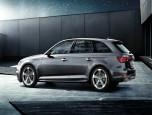 Audi A4 Avant Black Edition ออดี้ เอ4 ปี 2017 ภาพที่ 2/3