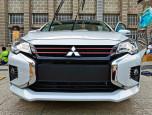 Mitsubishi Attrage GLX - MT มิตซูบิชิ แอททราจ ปี 2019 ภาพที่ 2/4