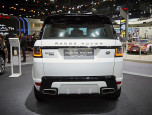Land Rover Range Rover Sport Hybrid Petrol HSE แลนด์โรเวอร์ เรนจ์โรเวอร์ ปี 2019 ภาพที่ 02/16