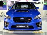 Subaru WRX STI 2.5 Turbo AWD 6MT ซูบารุ ดับเบิ้ลยูอาร์เอ็กซ์ ปี 2014 ภาพที่ 09/20