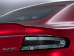 Aston Martin Rapide S แอสตัน มาร์ติน ปี 2013 ภาพที่ 06/16