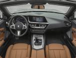 BMW Z4 M40i MY19 บีเอ็มดับเบิลยู แซด4 ปี 2019 ภาพที่ 5/8