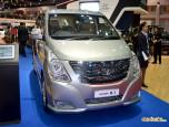 ฮุนได Hyundai H1 Deluxe ปี 2013 ภาพที่ 17/20