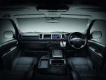 Toyota Ventury 3.0 V โตโยต้า เวนจูรี่ ปี 2014 ภาพที่ 10/18