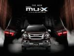 Isuzu MU-X 3.0 Ddi DA DVD A/T 4X4 อีซูซุ ปี 2018 ภาพที่ 06/18