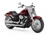 Harley-Davidson Softail Fat Boy 114 MY20 ฮาร์ลีย์-เดวิดสัน ซอฟเทล ปี 2020 ภาพที่ 10/15