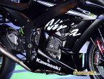 Kawasaki Ninja ZX-10RR คาวาซากิ นินจา ปี 2016 ภาพที่ 11/13