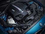 BMW M2 Coupe บีเอ็มดับเบิลยู เอ็ม2 ปี 2016 ภาพที่ 09/20