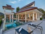 บันยัน เรสซิเดนส์ วิลล่า (Banyan Residences Villa) ภาพที่ 04/16