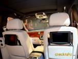 Rolls-Royce Ghost Series II Extended Wheelbase โรลส์-รอยซ์ โกสต์ ปี 2014 ภาพที่ 15/18