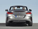 BMW Z4 M40i MY19 บีเอ็มดับเบิลยู แซด4 ปี 2019 ภาพที่ 4/8