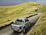 Volkswagen Amarok 2.0 BiTDi 4 Motion โฟล์คสวาเกน อมาร็อค ปี 2013 ภาพที่ 09/15