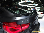BMW Series 3 320d GT M Sport บีเอ็มดับเบิลยู ซีรีส์3 ปี 2017 ภาพที่ 16/20