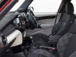 Mini Hatch 5 Door Cooper S มินิ แฮทช์ 5 ประตู ปี 2014 ภาพที่ 08/14