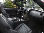 Bentley Continental GT Speed Convertible เบนท์ลี่ย์ คอนติเนนทัล ปี 2013 ภาพที่ 07/14