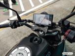 CFMOTO 250NK ABS ซีเอฟโมโต 250เอ็นเค ปี 2018 ภาพที่ 06/12