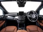 Mercedes-benz GLE-Class GLE 350 d 4MATIC Coupe AMG Dynamic เมอร์เซเดส-เบนซ์ จีแอลอี ปี 2015 ภาพที่ 05/20