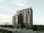 เดอะ แกลลอรี่ คอนโดมิเนียม (The Gallery Condominium) ภาพที่ 01/15