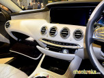 Mercedes-benz S-Class S 500 Coupe AMG Premium เมอร์เซเดส-เบนซ์ เอส-คลาส ปี 2015 ภาพที่ 15/20