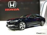 Honda Accord HYBRID ฮอนด้า แอคคอร์ด ปี 2019 ภาพที่ 13/14