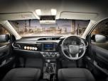 Toyota Revo Standard Cab 2.4J Plus SWB โตโยต้า รีโว่ ปี 2017 ภาพที่ 09/12