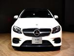 Mercedes-benz E-Class E300 Coupe' AMG Dynamic เมอร์เซเดส-เบนซ์ อี-คลาส ปี 2017 ภาพที่ 6/8