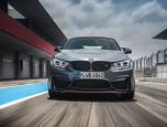 BMW M4 GTS บีเอ็มดับเบิลยู เอ็ม 4 ปี 2016 ภาพที่ 01/12