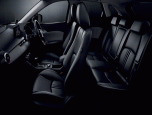Mazda CX-3 2.0 SP MY2018 มาสด้า ซีเอ็กซ์-3 ปี 2018 ภาพที่ 6/6