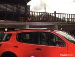 Chevrolet Trailblazer 2.5 VGT LTZ 4X4 Z71 เชฟโรเลต เทรลเบลเซอร์ ปี 2017 ภาพที่ 6/8