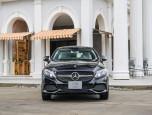 Mercedes-benz C-Class C 250 Coupe Sport เมอร์เซเดส-เบนซ์ ซี-คลาส ปี 2016 ภาพที่ 01/11