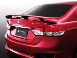 Suzuki Ciaz RS CVT ซูซูกิ เซียส ปี 2015 ภาพที่ 09/20