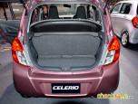 Suzuki Celerio GA MT ซูซูกิ เซเลริโอ ปี 2014 ภาพที่ 18/20
