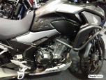 Honda CB 500X MY19 ฮอนด้า ปี 2018 ภาพที่ 06/16