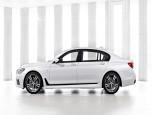 BMW Series 7 730Ld M Sport บีเอ็มดับเบิลยู ซีรีส์7 ปี 2017 ภาพที่ 04/10