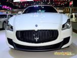 Maserati Quattroporte Diesel มาเซราติ ควอทโทรปอร์เต้ ปี 2014 ภาพที่ 09/18