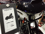 Harley-Davidson Touring Road Glide Special ฮาร์ลีย์-เดวิดสัน ทัวริ่ง ปี 2017 ภาพที่ 04/14