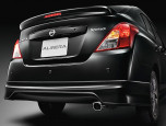 Nissan Almera SV Sportech นิสสัน อัลเมร่า ปี 2019 ภาพที่ 02/19