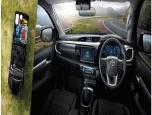 Toyota Revo Smart Cab 4x4 2.8 G ROCCO MT โตโยต้า รีโว่ ปี 2017 ภาพที่ 3/4