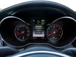 Mercedes-benz C-Class C 350 e AMG Dynamic เมอร์เซเดส-เบนซ์ ซี-คลาส ปี 2016 ภาพที่ 10/13