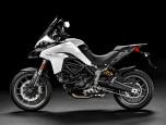 Ducati Multistrada 950 White Adventure ดูคาติ มัลติสตราด้า ปี 2017 ภาพที่ 04/17