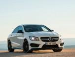 Mercedes-benz AMG CLA 45 AMG 4Matic เมอร์เซเดส-เบนซ์ เอเอ็มจี ปี 2014 ภาพที่ 01/18