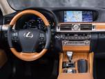 Lexus LS 600hL เลกซัส ปี 2012 ภาพที่ 09/14