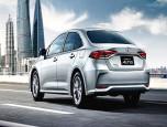 Toyota Altis (Corolla) 1.8 Hybrid Entry โตโยต้า อัลติส(โคโรลล่า) ปี 2019 ภาพที่ 03/10