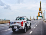 Chevrolet Colorado 4 of July Edition 4x4 AT เชฟโรเลต โคโลราโด ปี 2019 ภาพที่ 08/12