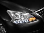 Nissan Sylphy 1.6 DIG Turbo นิสสัน ซีลฟี่ ปี 2015 ภาพที่ 03/20