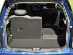 Mini Hatch 3 Door Cooper D มินิ แฮทช์ 3 ประตู ปี 2014 ภาพที่ 08/16