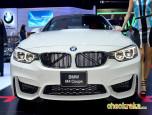 BMW M4 Coupe บีเอ็มดับเบิลยู เอ็ม 4 ปี 2014 ภาพที่ 11/14