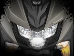 Yamaha GT125 SSS ยามาฮ่า จีที125 ปี 2020 ภาพที่ 06/11