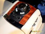 Rolls-Royce Ghost Series II Extended Wheelbase โรลส์-รอยซ์ โกสต์ ปี 2014 ภาพที่ 17/18