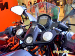 KTM RC 390 เคทีเอ็ม อาร์ซี ปี 2015 ภาพที่ 10/11